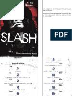 Slash Autobiography by Slash