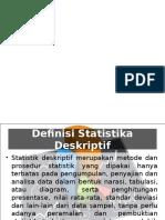 Presentation2 statistik