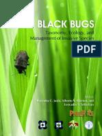 Rice Black Bug Book