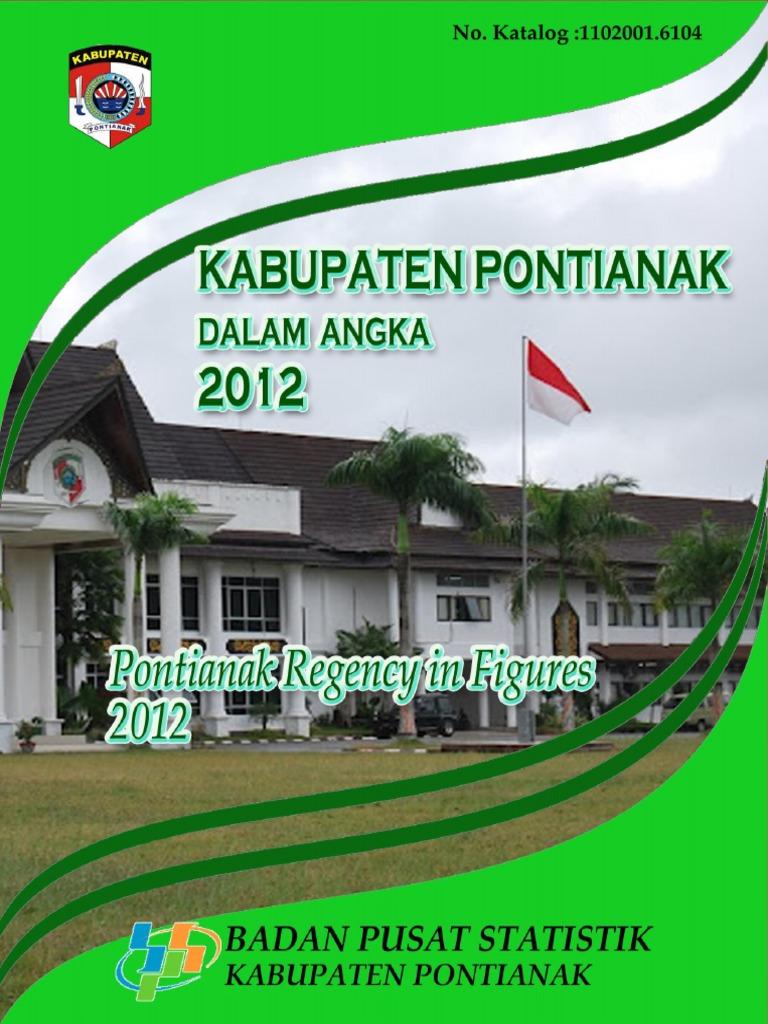 Kab Pontianak Dlm Angka 2012 Produk Ukm Bumn Keripik Sukun 200 Gr