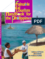 Sustainable Coastal Tourism Handbook for the Philippines