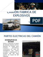 Camion Fabrica