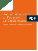 CartaSi PCI