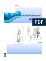 Indian Facilities Management Services Report-Final