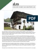 Casa Cartianu 31 August 2016-Adevarul