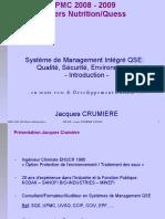 Masters Nutrition Quess JC SMIQSE V3E Septembre2008