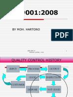 Materi Iso 9000