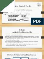 program solving Atificial intelegence