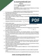 12th Physics Study Materials EM
