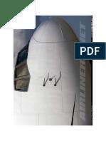 Tubi Di Pitot Airbus A321