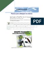 Tutorial SNGPC Control