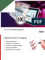 BEIJER - New HMI iX v2.20
