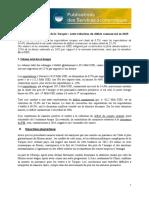 Commerce Exterieur Franco-turc en 2015