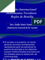 Reglas de Brasilia