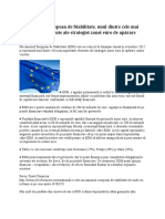 Mecanismul European de Stabilitate