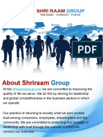Shriraam Group of Companies