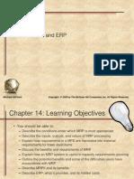 Student Slides Chapter 14