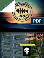 Ppt NO A LAS SALMONERAS