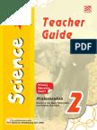 Primary Smart Science P2 - Teacher Guide