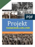 Kronologjia historike e Luftës së Ftohtë!!!!