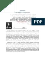 Capítulo Viii- Epsitemologia de la psicologia