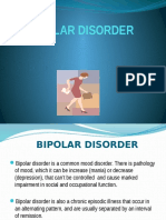 Bipolar Disorder Edited