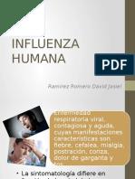 9. Influenza Humana