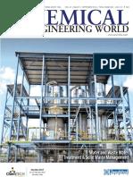 Chemical Engineering World September 2016