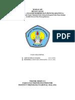MAKALAH HUJAN ASAM , Analisis Korosi dan Pencegahannya.pdf