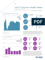 Dnb Economic Health Tracker September 2016
