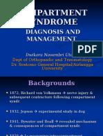 Compartment Syndrome Diagn-rev