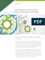 Google Analytics Machine Learning