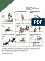 Rutina m 2d Mf Cf 1a Log PDF