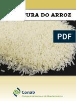 A cultura do arroz