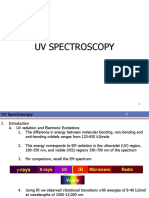 4.UV Vis Spectroscopy