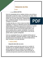 Obtención de Litio Imprimir 2
