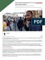 De Eritrea a Hungría, La Gran Odisea de Mussa Dris