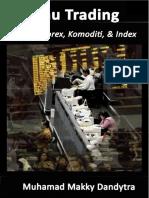 Ilmu Trading Saham Forex Komoditi Index