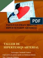 Hipertensi¢n arterial
