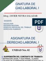 Suspensión del Contrato de Trabajo.pdf