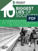 10 Biggest Lies