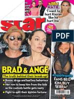 Star Magazine UK 3 October 2016