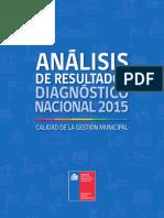 Diagnostico Municipal 2015 Version Impresa Final 0