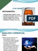 DAMASCO DIAPOSITIAS
