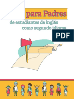 Parent Guide for English-Learners in Spanish