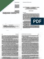 Sikkink - Las Capacidades y La Autonomia Del Estado en Brasil y La Argentina