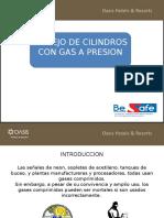 MANEJO DE CILINDROS CON GAS A PRESION.pptx