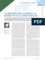 RLDC Octobre 2016_Bonne foi en droit anglais.pdf