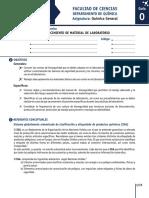 Guía 0 - Bioseguridad y Reconocimiento de Material