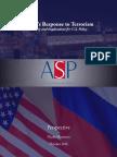 Russia's Response to Terrorism